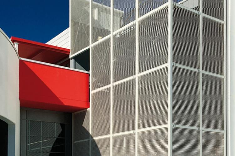 Talia Ventus - Centro Commerciale