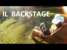 Nuova Defim Orsogril backstage