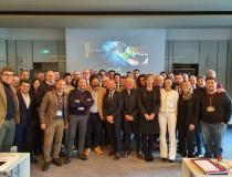 Nuova Defim Orsogril   Passionando: il meeting agenti 2020 con Juri Chechi