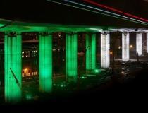 Nuova Defim Orsogril | Let's go together! Potissimum grating for the Genoa Bridge