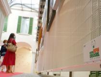 """Feralpi e Nuova Defim Orsogril a sostegno della mostra """"Rigenerazioni"""" di Brescia"""