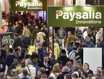Nuova Defim Orsogril   in anteprima la Linea PAN in acciaio COR-TEN a Paysalia