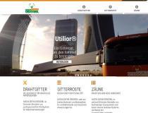 Nuova Defim Orsogril spricht Deutsch! Ab heute die Website in Sprache